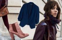 Tendenze Moda Donna Autunno Inverno 2017-2018