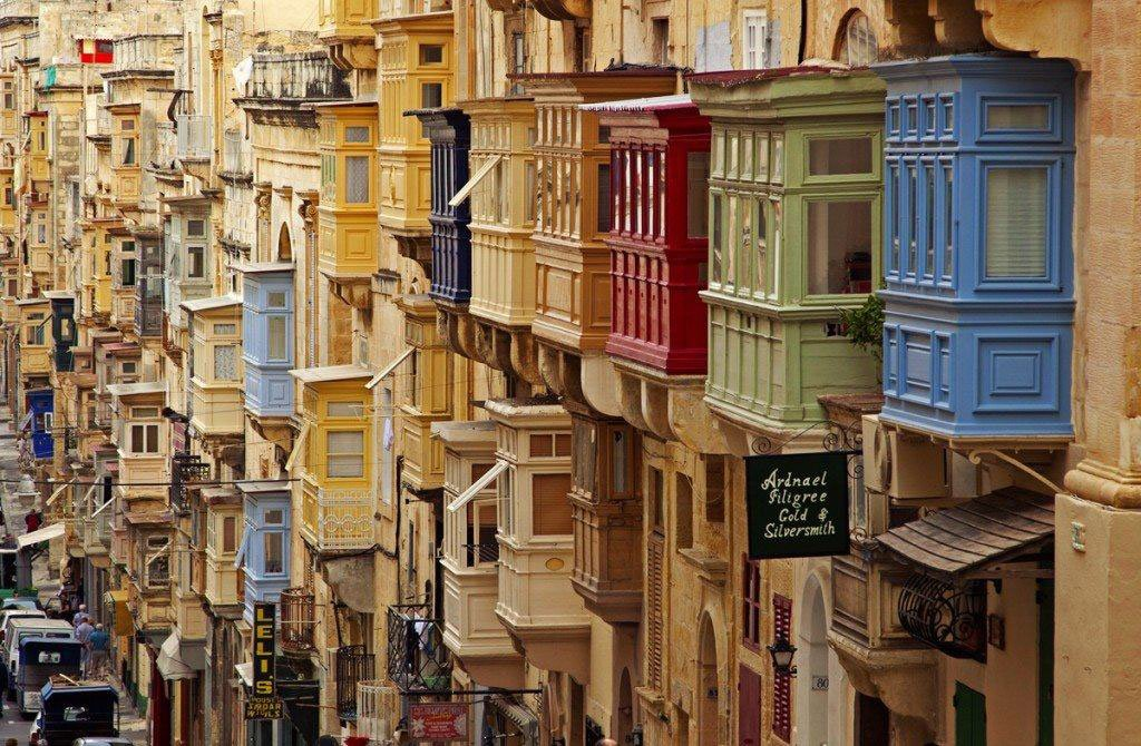 Vacanze di Natale 2017 a Malta