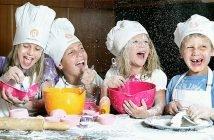 Idee originali per le feste di bambini