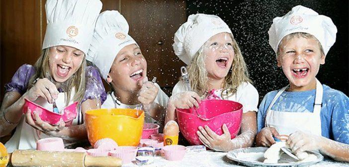 Feste di Compleanno per Bambini: Idee Alternative
