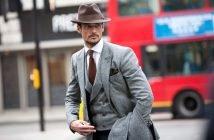 I nuovi stili della moda uomo Autunno Inverno 2017-2018