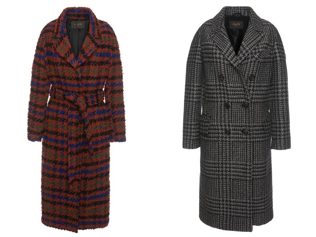 Moda Donna autunno inverno 2017-2018: il cappotto
