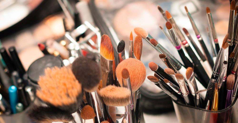 I pennelli per il trucco per un make up perfetto