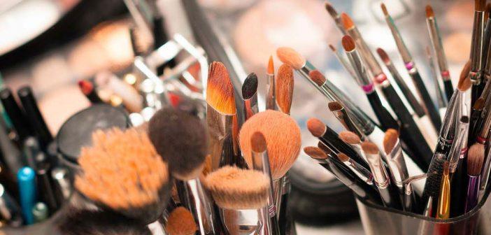 Pennelli per il Trucco per un Make Up Perfetto