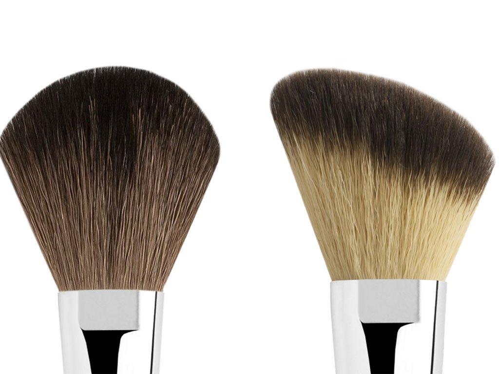Pennelli Make Up: il fard