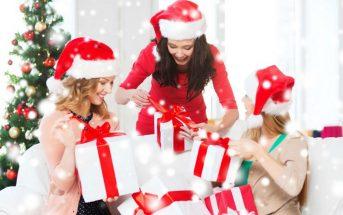 Regali di Natale 2017 per le amiche