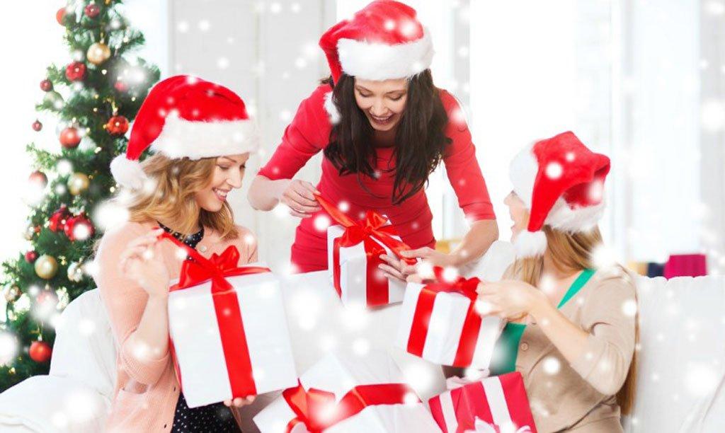 Regali di Natale 2018 per le amiche