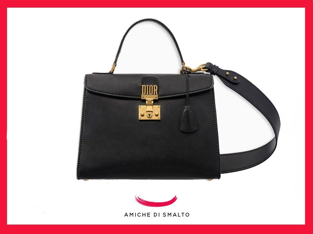 Borse 2018: un modello di Dior