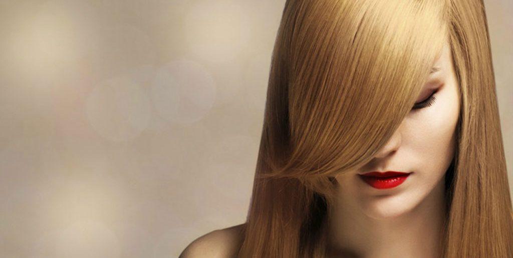 I segreti per avere i capelli lisci