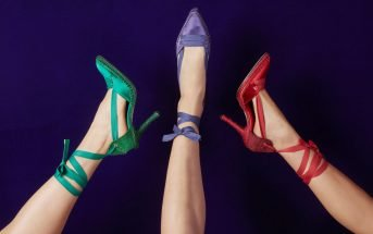 La capsule collection Castaner by Manolo Blahnik