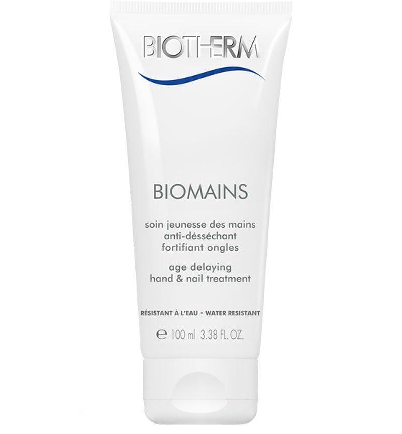 La crema di Biotherm