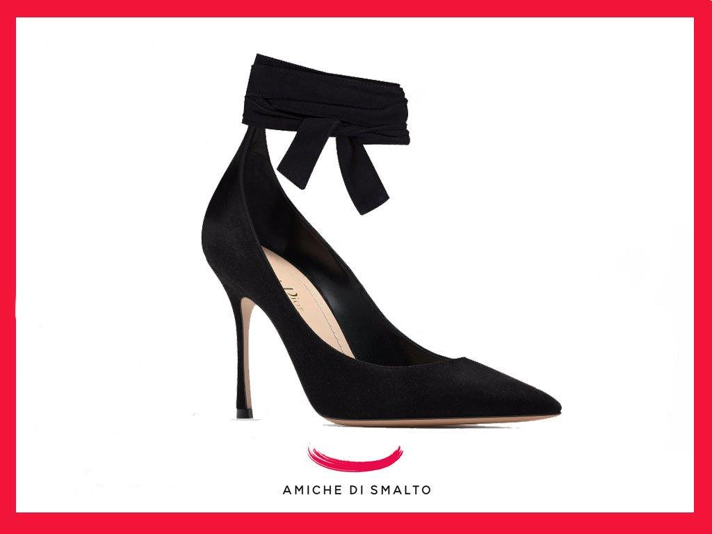 Scarpe Décolleté Autunno Inverno 2017-2018 Dior