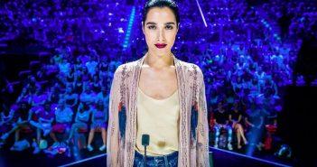 I Rossetti di Levante a X Factor 2017: il Suo Beauty Look