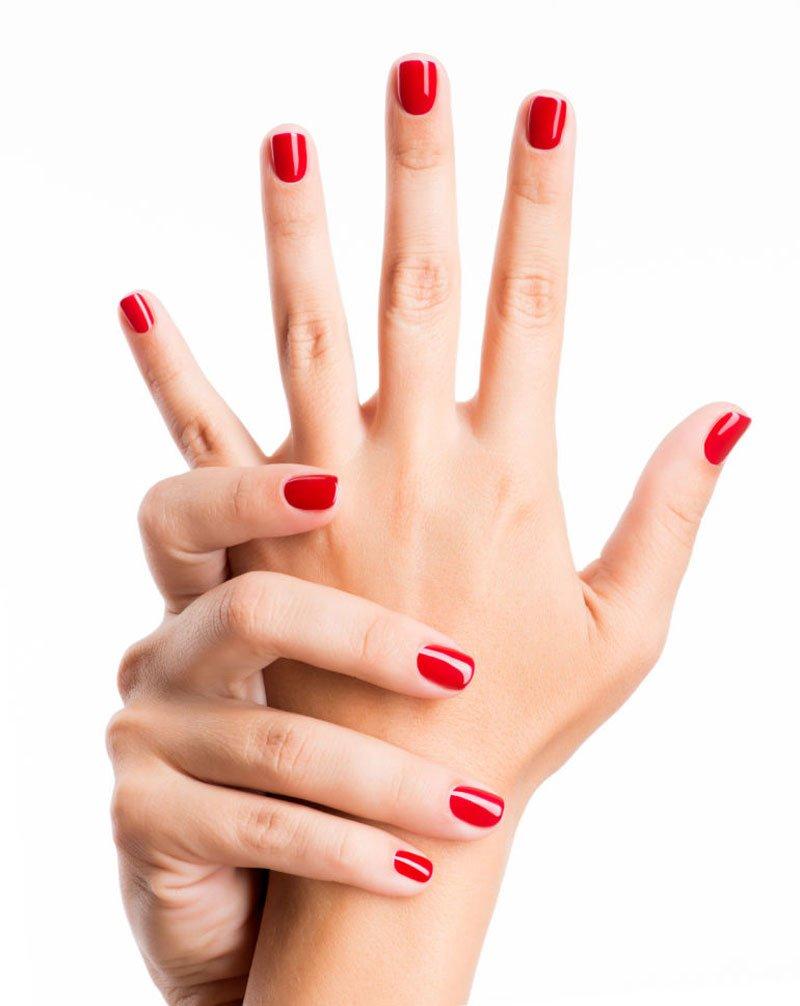 Come avere mani curate