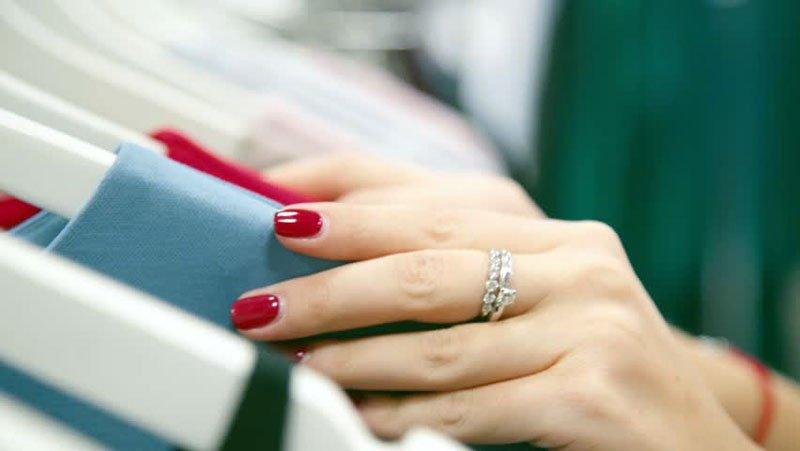 Mani curate e unghie perfette