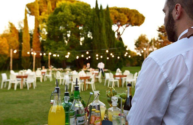 Come organizzare un evento di successo: Domus Borghese