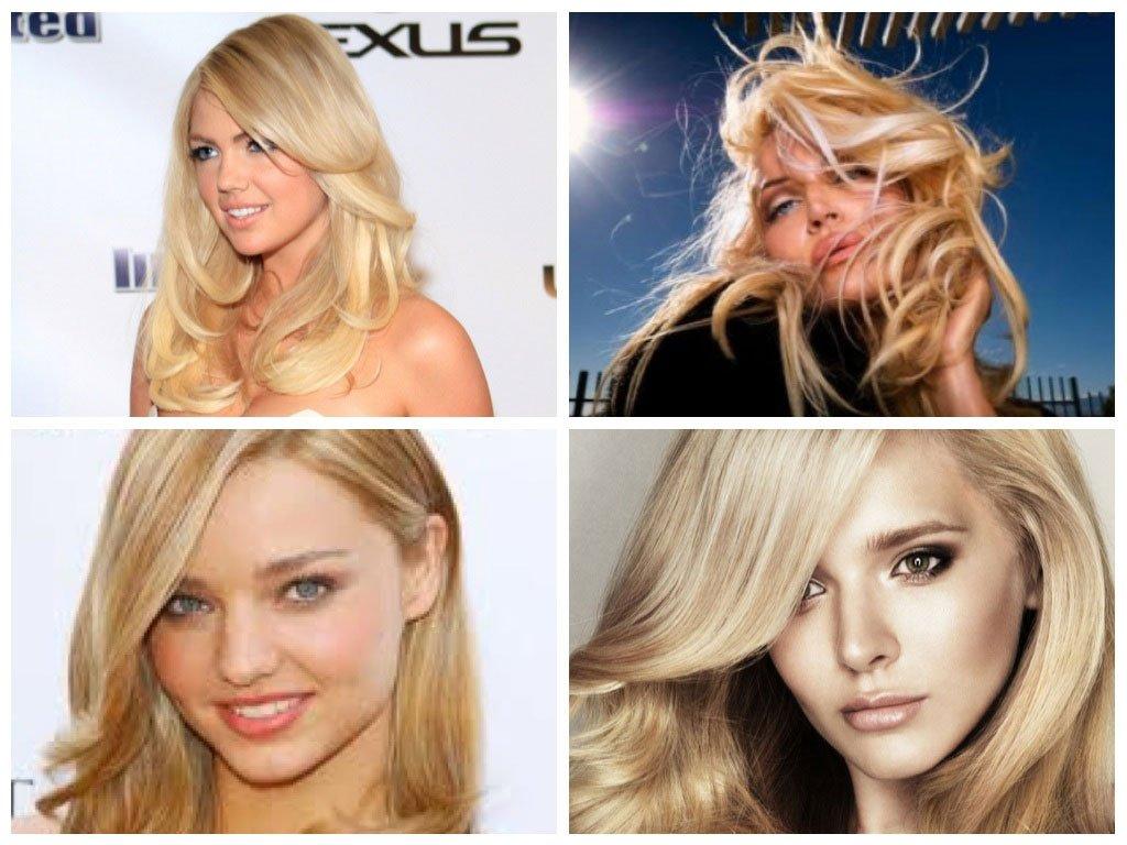 Il colore capelli butter blonde