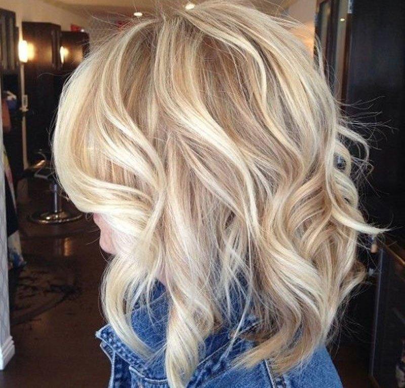 Butter blonde colore capelli