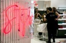 Kérastase Hair Style Bar a Roma