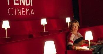 Ai Fendi Studios, Un'Esperienza Digitale Nel Mondo Del Cinema