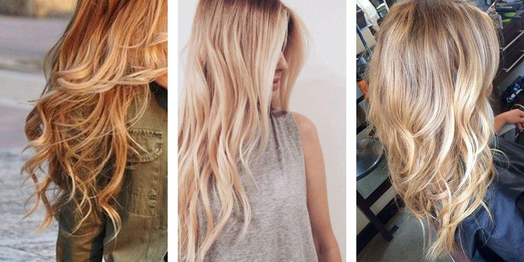 Colore capelli estate 2019 l'oreal