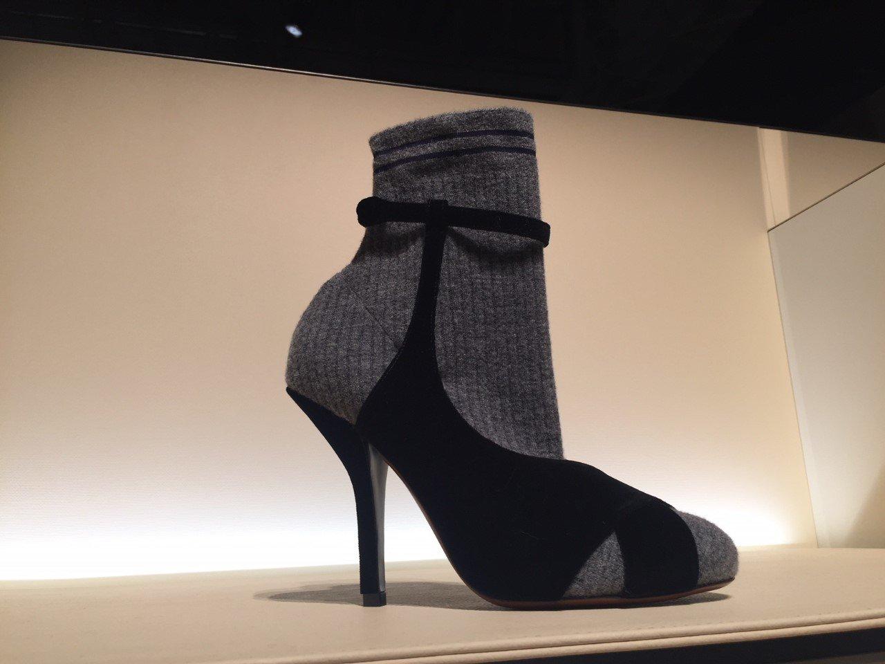Tendenze scarpe 2018: i sandali invernali