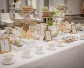 Tea Party Amiche di Smalto e Decléor: The Essence of Beauty