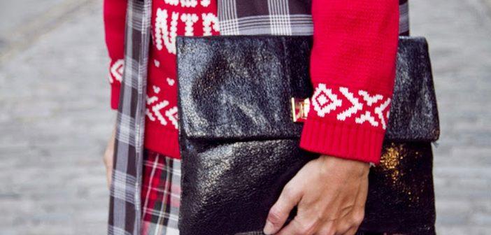 Maglioni di Natale 2017: Tutti Pazzi per i Christmas Jumper