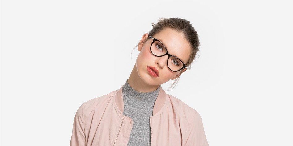 Gli occhiali della collezione Fielmann