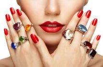Ricostrzuione unghie: come si fa