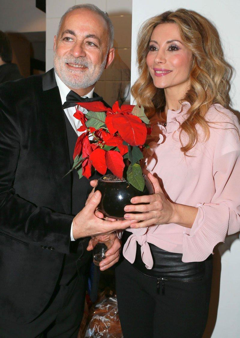 Evento Michele Spanò