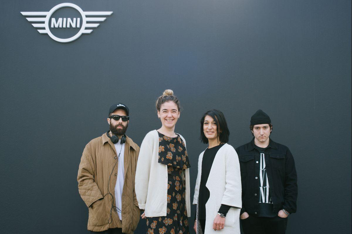 Gli stilisti di Mini Fashion