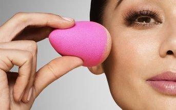 Spugnette Make up Beauty Blender