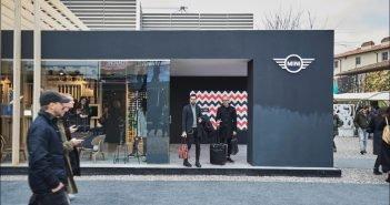 Mini fashion: il progetto di Mini a Pitti Uomo 93