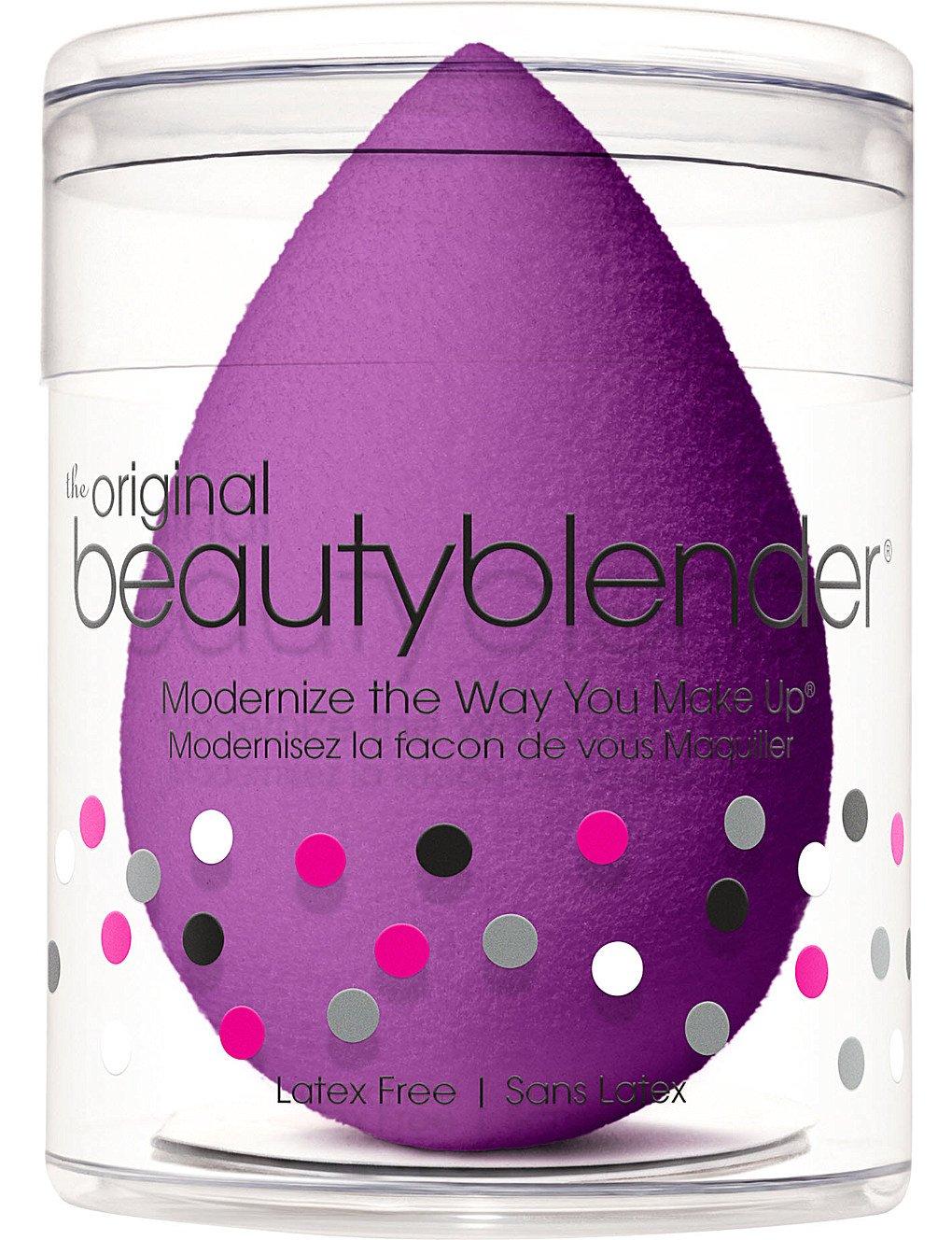 La spugnetta Beauty Blender