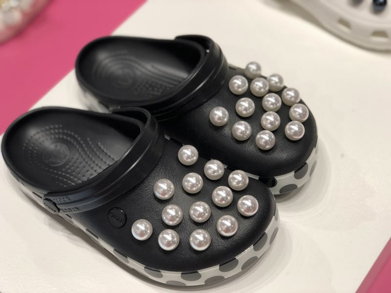 Ugly Fashion: le Crocs