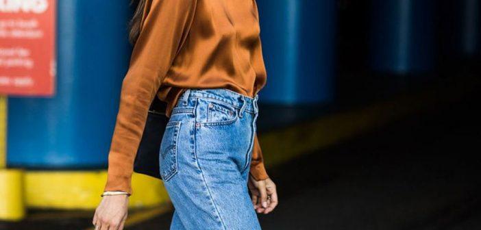 Moda Jeans 2018: i Modelli Piu' Cool e le Tendenze