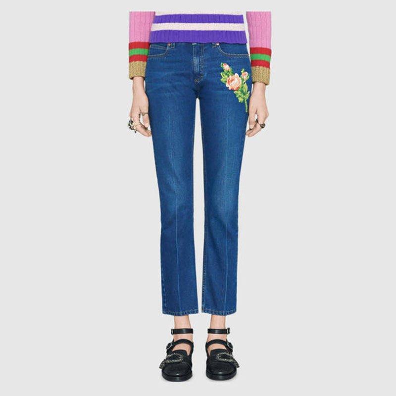 I modelli di jeans del 2018