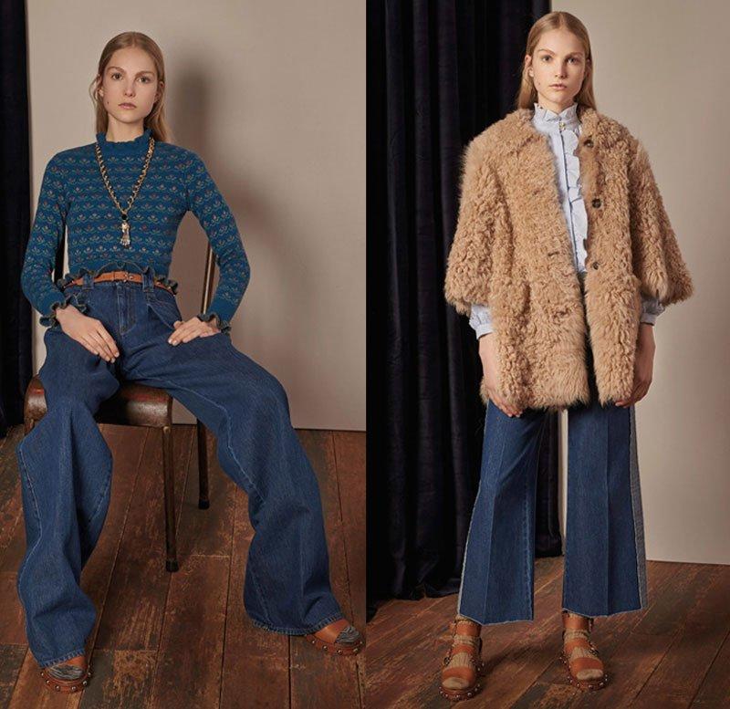 Moda Jeans 2018: i modelli larghi