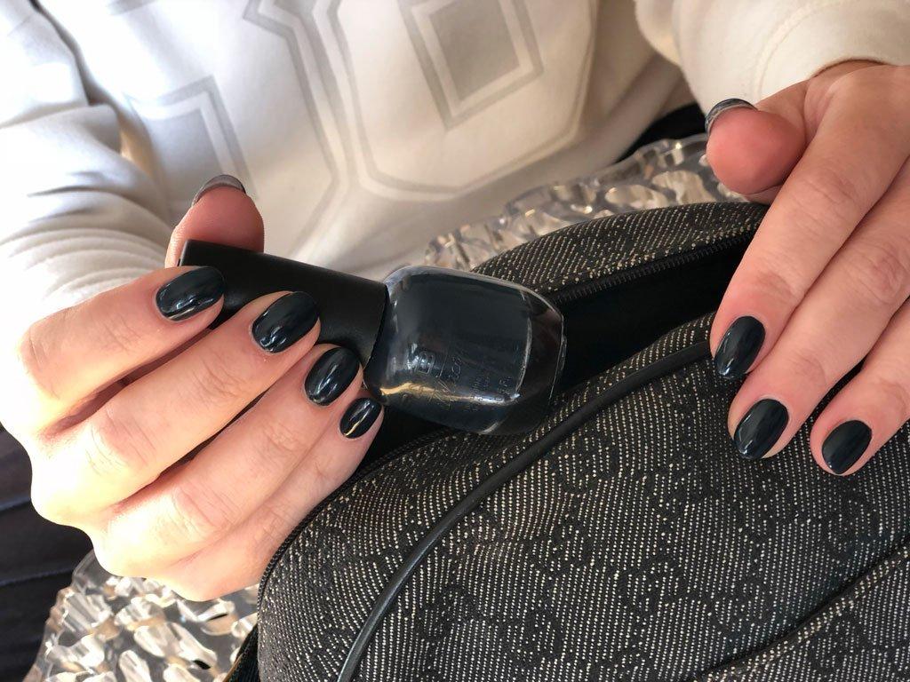 Smalti Faby: la manicure