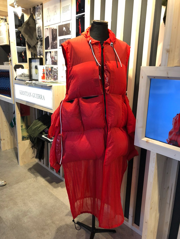 Mini Fashion: il progetto di Kristian Guerra