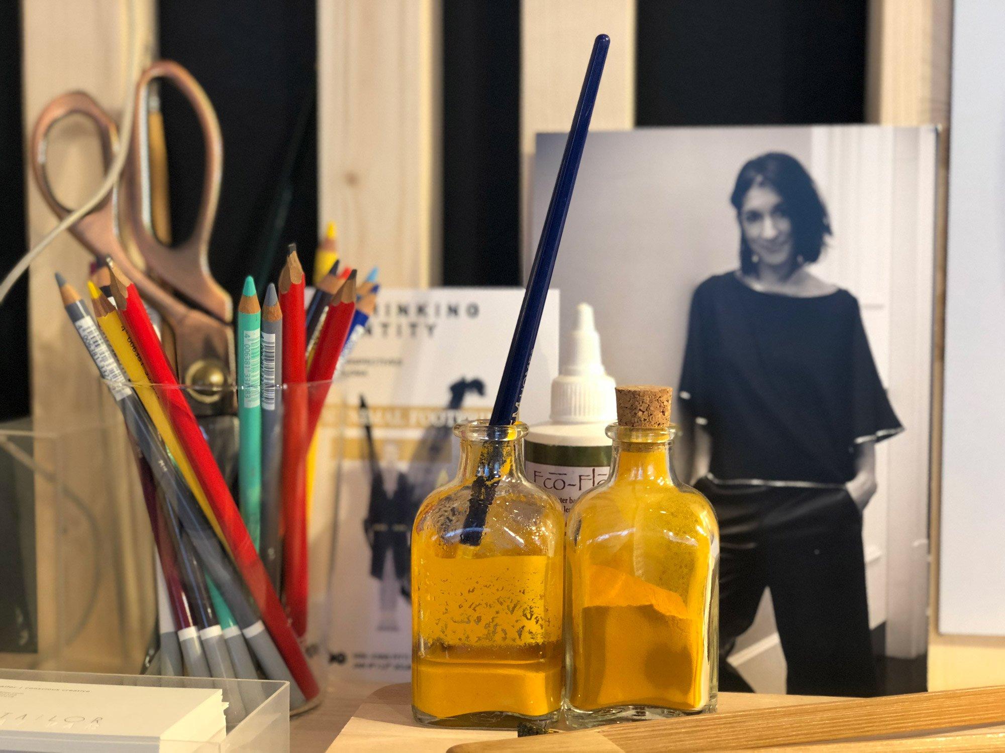 Mini Fashion: il progetto di Mini a Pitti Immagine 93