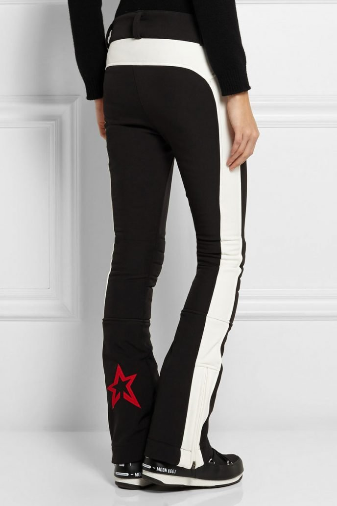 Foto di pantalone da sci