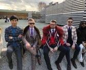#PittiPeople A Pitti Uomo 93: Gli Outfit Più Particolari