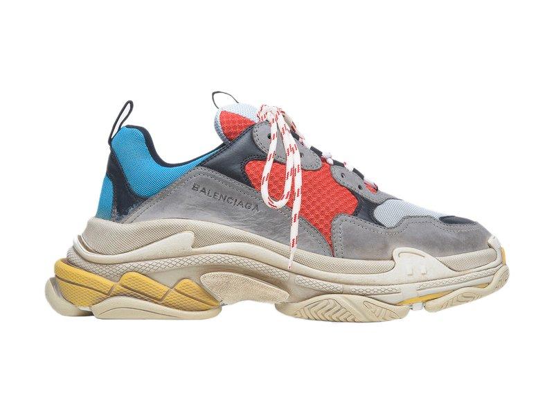 Sneakers 2018 Balenciaga