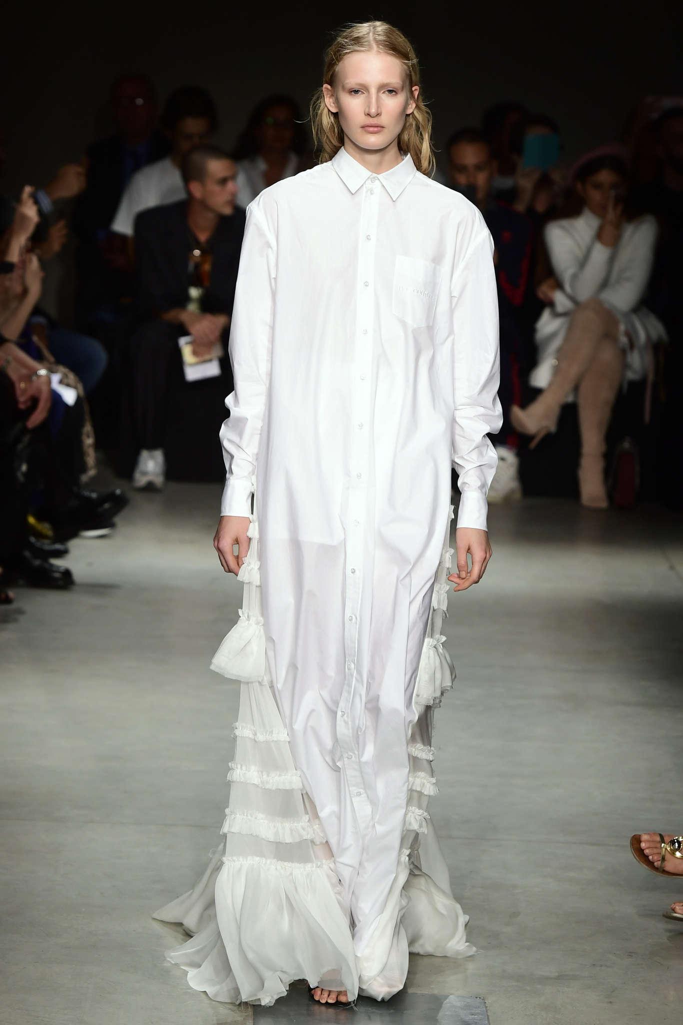 Tendenze della moda donna primavera estate 2018