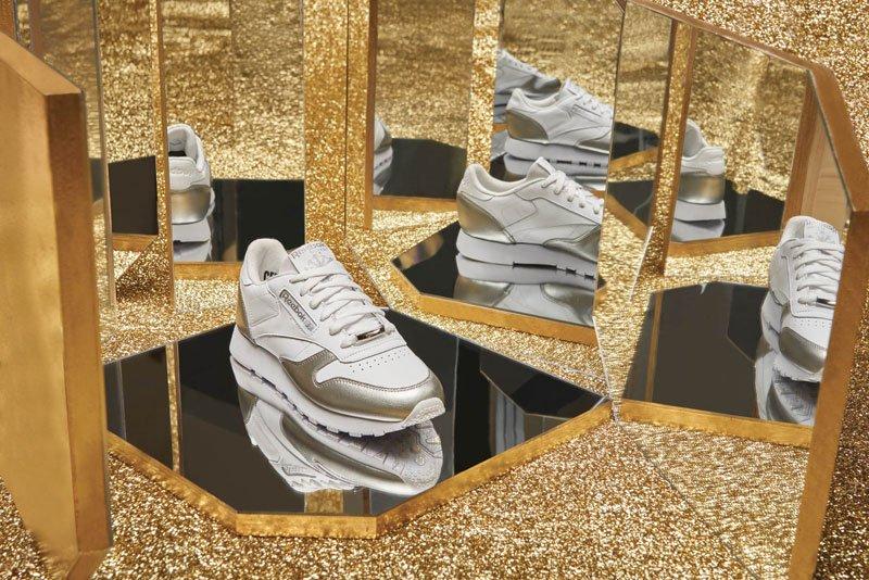 Sneakers 2018 Reebok
