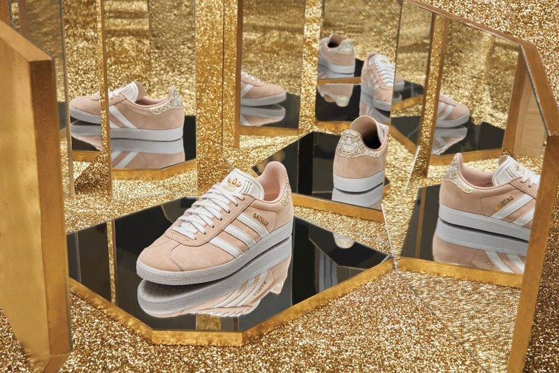 Sneakers 2018: Adidas Gazelle