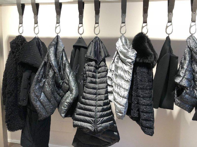finest selection 30bbd 4b603 Herno Autunno Inverno 2018-2019: Nuovi Mix per i Piumini ...