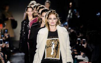 La moda donna A/I 2018-2019